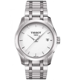 Hodinky Tissot Courtrier T035.210.11.011.00