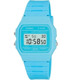 Hodinky Casio Classic Chronograph F-91WC-2AEF