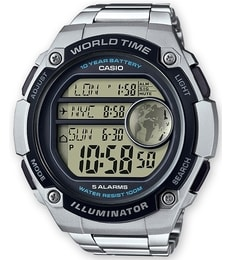 Hodinky Casio Collection AE-3000WD-1AVEF