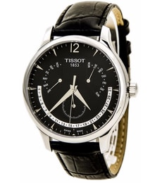 Hodinky Tissot Tradition T063.637.16.057.00