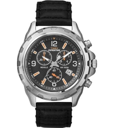 Hodinky Timex Expedition Rugged Chronograph T49985