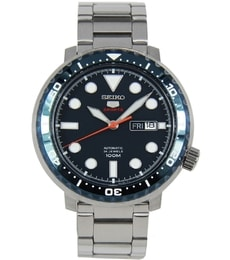 Hodinky Seiko 5 Sports Bottle Cap Automatic SRPC63K1