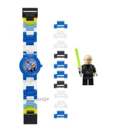 Hodinky Lego Star Wars Luke Skywalker 8020356