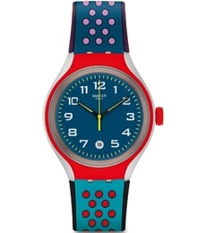 Hodinky Swatch Azulho YES4017