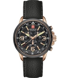 Hodinky Swiss Military Hanowa    Arrow Chrono 6-4224.09.007