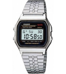 Hodinky Casio Retro Collection A159WA-1DF