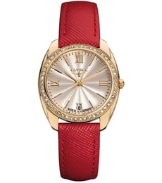 Hodinky Elysee Diana 28601RED