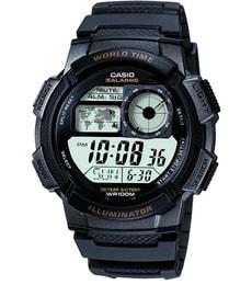 Hodinky Casio World Timer AE-1000W-1AVEF 2b3b78a5d4e