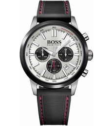 Hodinky Hugo Boss Black Contemporary Sport Racing 1513185