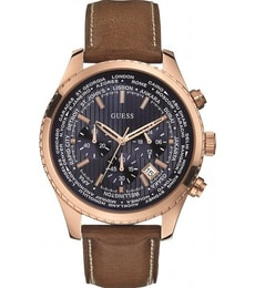 Hodinky Guess Pursuit Chrono W0500G1