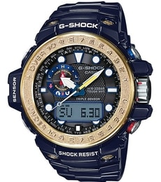 Hodinky G-Shock Superior GWN-1000F-2AER