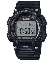 Hodinky Casio Collection W-736H-1AVEF