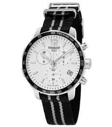 Hodinky Tissot Quickster T095.417.17.037.07