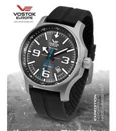 Hodinky Vostok Europe Expedition North Pole 1 NH35-5955195S