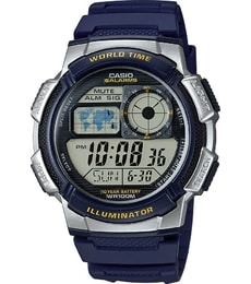 Hodinky Casio Collection AE-1000W-2AVEF