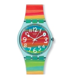 Hodinky Swatch Color The Sky GS124