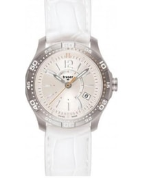 Hodinky Traser H3 Classic Ladytime Silver Silikon 100341