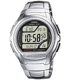 Hodinky Casio Wave Ceptor WV-58D-1AVEF