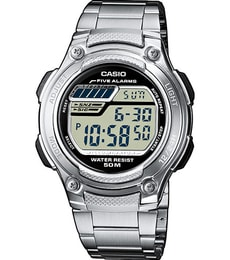 Hodinky Casio Collection W-212HD-1AVEF