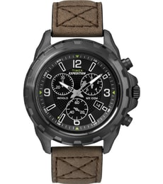 Hodinky Timex Expedition Rugged Chronograph T49986