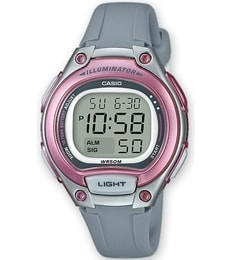 Hodinky Casio Collection LW-203-8AVEF