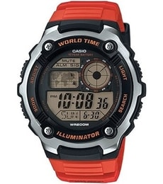 Hodinky Casio Collection AE-2100W-4AVEF