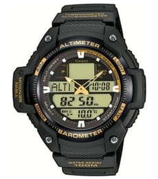 Hodinky Casio Collection SGW-400H-1B2VER