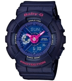 Hodinky Casio Baby-G BA-110PP-2AER