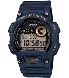 Hodinky Casio Collection W-735H-2AVEF