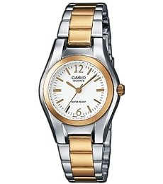 Hodinky Casio Collection Basic LTP-1280PSG-7AEF