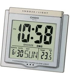 Hodinky Casio Wake Up Timer DQ-750-8ER