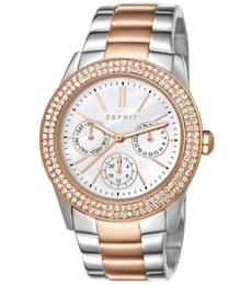 Hodinky Esprit Peony two tone rose gold ES103822016