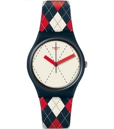 Hodinky Swatch Socquette GN255