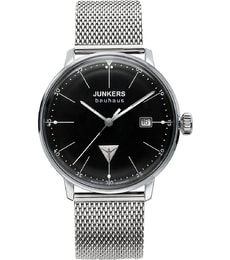 Hodinky Junkers Bauhaus Lady 6071M-2