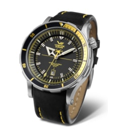 Hodinky Vostok Europe Anchar Automatic NH35A-5105143