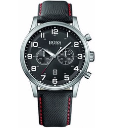 Hodinky Hugo Boss Contemporary Aeroliner Chrono 1512919