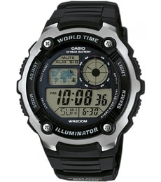 Hodinky Casio Collection AE-2100W-1AVEF