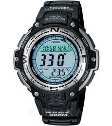 Hodinky Casio Pro Trek Chronograph SGW-100-1VEF 8a147d5d6c1