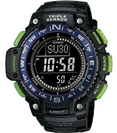 Hodinky Casio Collection SGW-1000-2BER