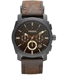 Hodinky Fossil Utility Chronograph FS4656