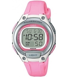 Hodinky Casio Collection LW-203-4AVEF