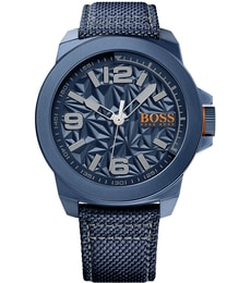 Hodinky Hugo Boss Orange  New York 3-Hands 1513353