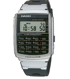 Hodinky Casio Collection Basic CA-56-1ER