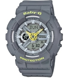 Hodinky Casio Baby-G BA-110PP-8AER