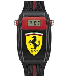 Hodinky Scuderia Ferrari Young Collection 0810012
