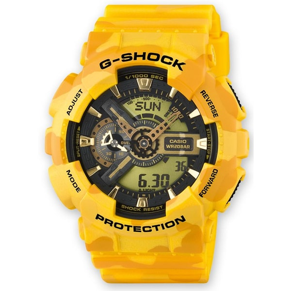 Casio G-Shock G-Specials