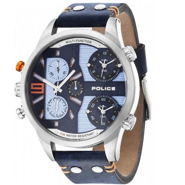 Police Copperhead - PL14374JS 03 - TimeStore.sk 1ca0043e27