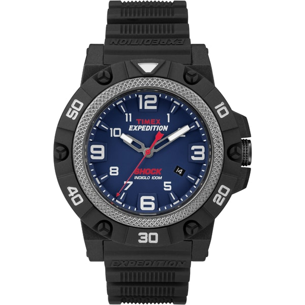 Timex Expedition Field Shock