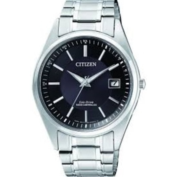 Citizen Radio Controlled