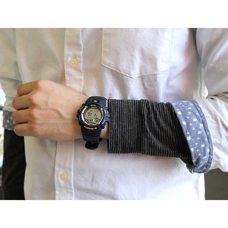 Мужские часы CASIO G-2900F-8VER - Rozetkaua